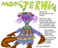 monsterhigh - monster-high fan art