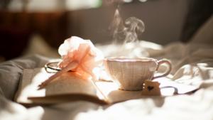 rose chai