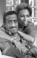 sammy davis jr and altovise - celebrities-who-died-young photo