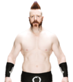 sheamus render  - sheamus fan art
