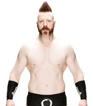 sheamus render
