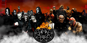 slipknot and mushroomhead
