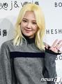 snsd hyoyeon steve j yoni p event  28  - girls-generation-snsd photo