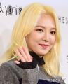snsd hyoyeon steve j yoni p event  9  - girls-generation-snsd photo