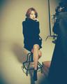 snsd sooyoung makeupforever  1  - girls-generation-snsd photo