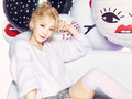 snsd taeyeon banila co iphoria - girls-generation-snsd photo
