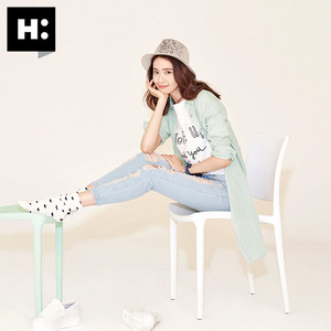 snsd yoona h connect 1 2
