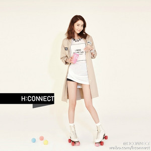 snsd yoona h connect 1 4