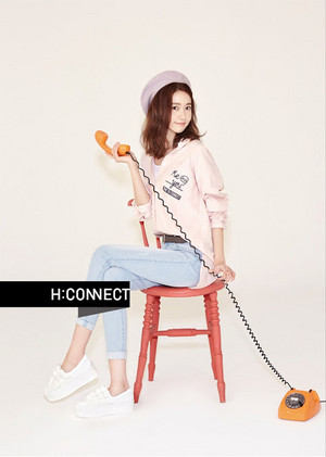 snsd yoona h connect 1 5