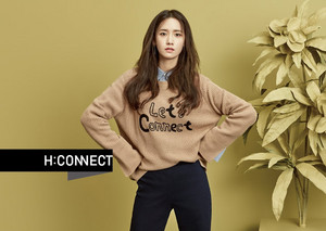 snsd yoona h connect 1