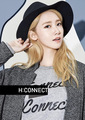 snsd yoona h connect  10  - girls-generation-snsd photo
