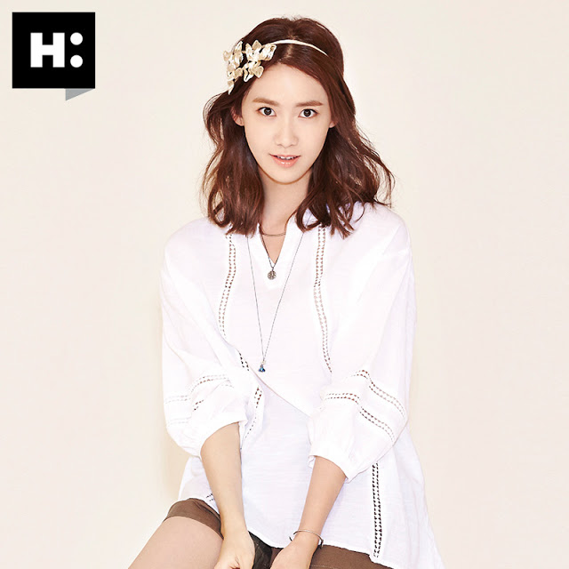 snsd yoona h connect  2   2