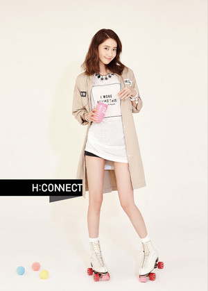 snsd yoona h connect 2 5