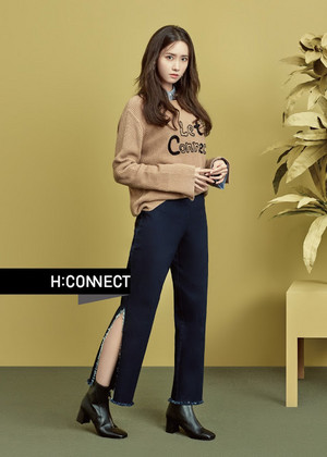snsd yoona h connect 2