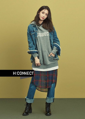 snsd yoona h connect 3 1