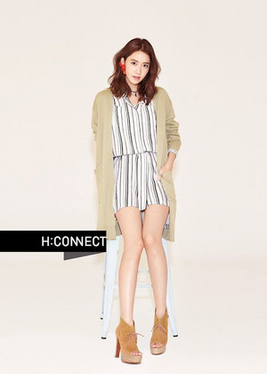 snsd yoona h connect 6 2