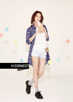 snsd yoona h connect 8 1