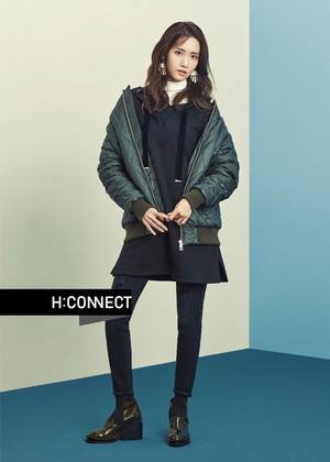 snsd yoona h connect  9