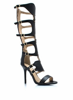 stay guarded gladiator heels 3