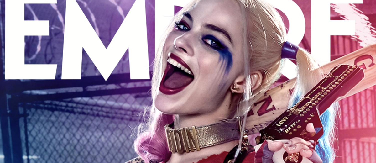 Harley Quinn Fanclub Images Suicide Squad High Res Feature Hd