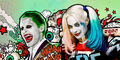 suicide squad poster - batman-villains photo