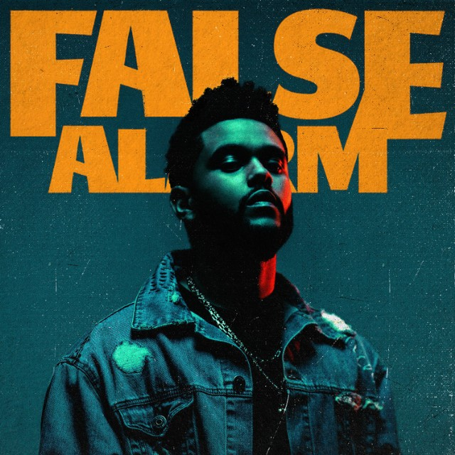 "the weeknd ""false alarm"" cover"