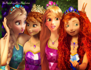 Disney-Girls