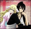zeref x mavis - zeref photo