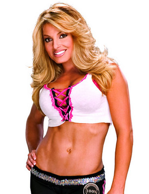 <3 Beautiful Trish <3
