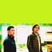 Dean  - dean-winchester icon