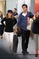 Emma Watson at JFK airport, NYC [June 24, 2016]  - emma-watson photo