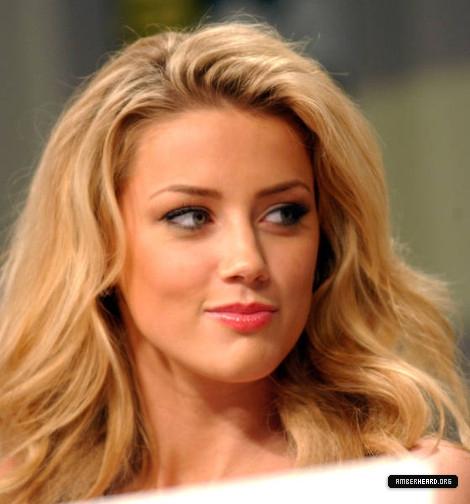 ♥ ♥ ♥ Gorgeous Amber ♥ ♥ ♥ - Amber Heard Photo (40284516