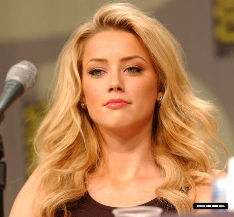 ♥ ♥ ♥ Gorgeous Amber ♥ ♥ ♥ - Amber Heard Photo (40085641