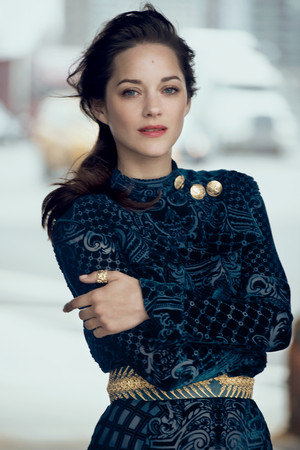 ♥ ♥ ♥ Gorgeous Marion ♥ ♥ ♥