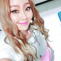 ♥ Hyolyn ♥ - sistar-%EC%94%A8%EC%8A%A4%ED%83%80 fan art