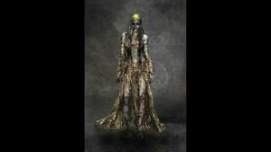 'Suicide Squad' Concept Art ~ Enchantress