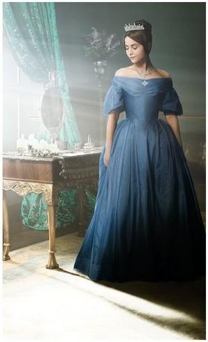 Victoria (2016) tv series