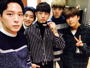 ♥ Welcome back B.A.P ♥