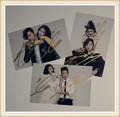 font b Jang b font font b Keun b font Suk Lee Ji Eun autographed - jang-geun-suk photo