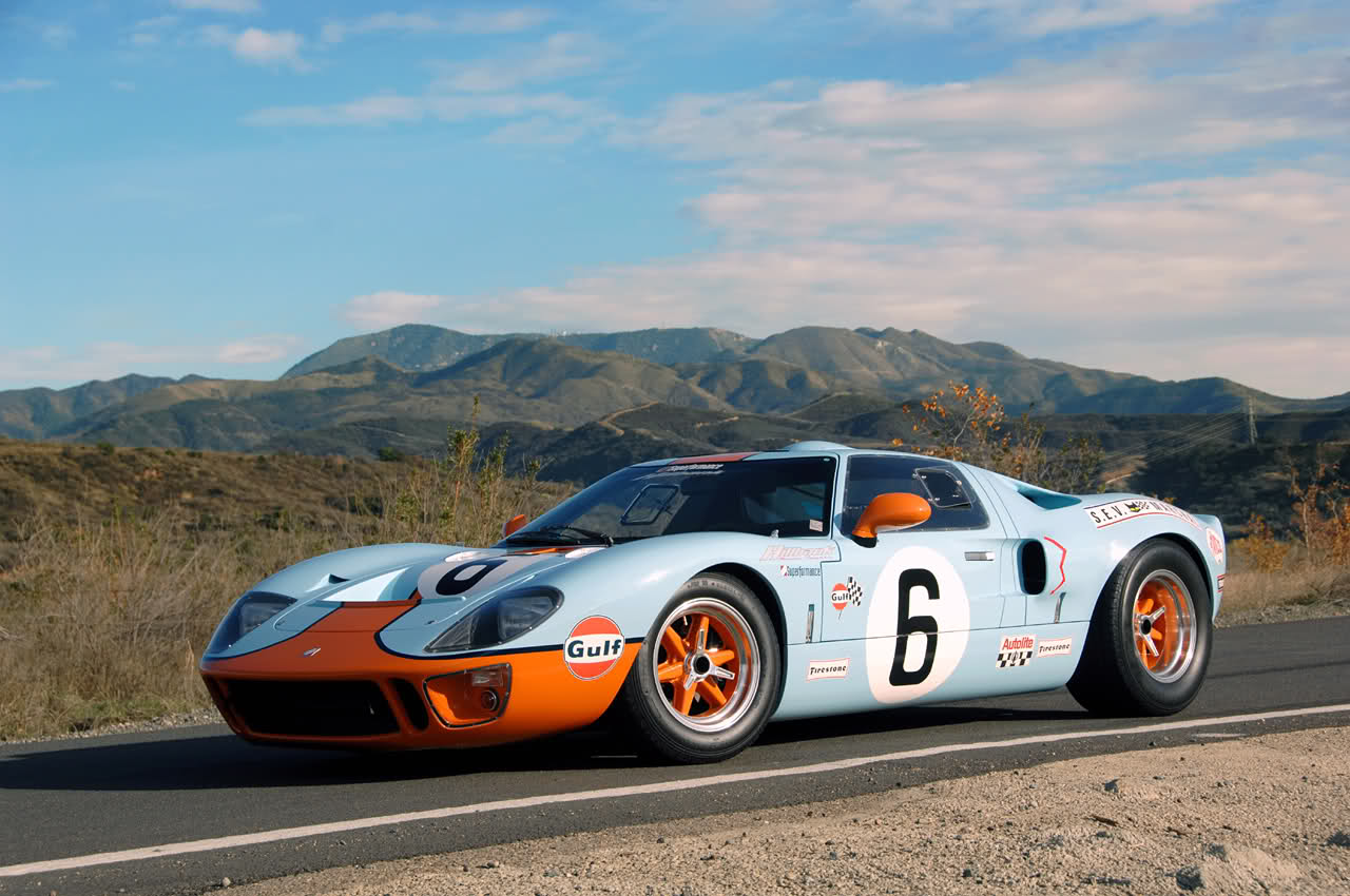 Ford Gt Images  Ford Gt Hd Wallpaper And Background Photos