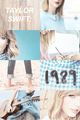 1989 - taylor-swift fan art