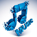 607585948 - music fan art