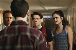 6x01 ~ Memory Lost ~ Stiles, Mason, Liam & Hayden