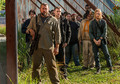 7x04 ~ Service ~ Daryl and Dwight - the-walking-dead photo