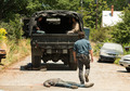7x04 ~ Service ~ Daryl and Rick - the-walking-dead photo