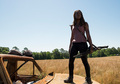 7x04 ~ Service ~ Michonne - the-walking-dead photo