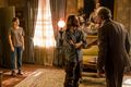 7x05 ~ Go Getters ~ Jesus, Maggie and Gregory - the-walking-dead photo
