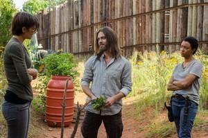 7x05 ~ Go Getters ~ Jesus, Sasha and Maggie