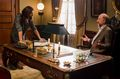 7x05 ~ Go Getters ~ Jesus and Gregory - the-walking-dead photo