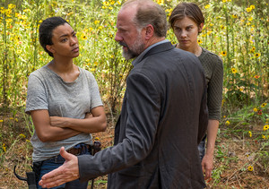 7x05 ~ Go Getters ~ Sasha, Maggie and Gregory
